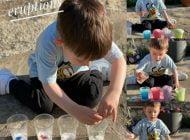 Copiii Grădiniței cu P.P. Step By Step Nr.12 Alba Iulia,  provocați să descopere lumea prin EXPERIMENTE