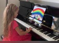 Talent Show, eveniment inițiat de Grădinița cu P.P. Step by Step Nr.12, pentru a celebra Ziua Internațională a Copilului