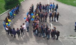 Jurnal de Europa în Regiunea Centru, între semnificație și solidaritate. 9 MAI – o zi specială pentru România și toată Europa