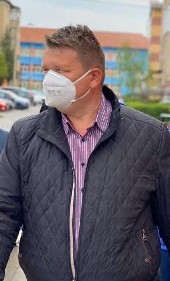 Primarul Dorin Nistor cere ca persoanele testate pozitiv cu Covid-19 asimptomatice, din Sebeș, să fie internate la Sebeș