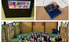 Primăria Copiilor Ciugud: Ședință extraordinară între aleșii copiilor și conducerea Primăriei Ciugud