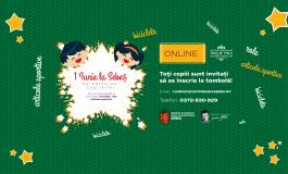 La Sebeș, 1 Iunie se va sărbători ON-LINE