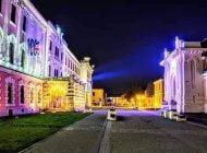 Muzeul Național al Unirii Alba Iulia își redeschide de marți, 19 mai 2020