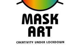 MASK ART, arta românească reprezentată în Liban