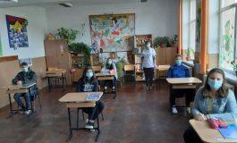 Asistenții medicali comunitari coordonați de DSP Alba - îngerii păzitori ai siguranței sanitare în școlile din zona rurală a județului!