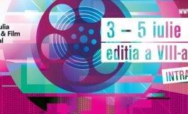 Alba Iulia Music & Film la cea de-a 8-a ediție: filme multi-premiate  și experiențe cinematografice inedite