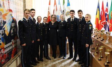Elevii militari pasionați de științele socio-umane au obţinut premii şi menţiuni la olimpiade