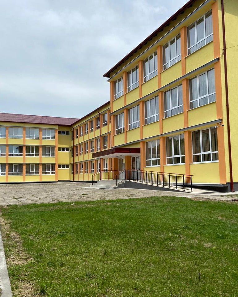 """Sediul Școlii Gimnaziale """"Liviu Rebreanu"""" din Alba Iulia va fi reabilitat"""
