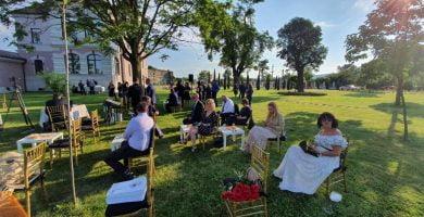 Ceremonie de chartare a Rotary Club Cugir Anima Mundi