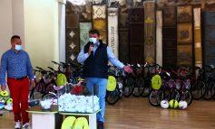 Lista câștigătorilor la Tombola Copilăriei organizată la Sebeș