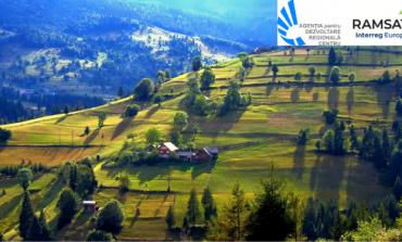 Schimb european de bune practici în mediul online. Webinar dedicat dezvoltării turismului durabil în zonele montane