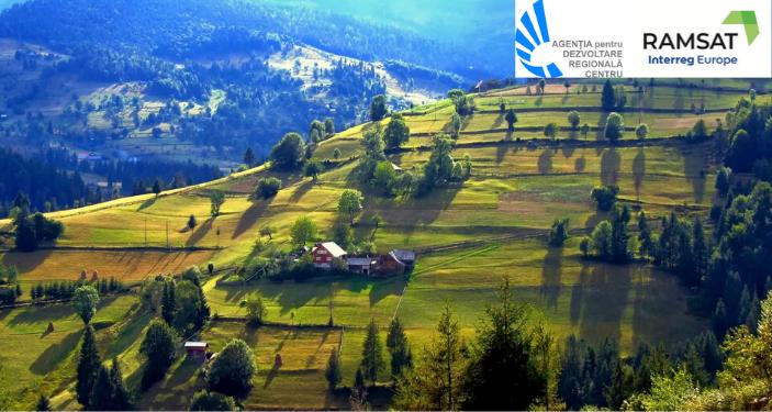 Alba, Bihor și Cluj, parteneriat pentru Munții Apuseni