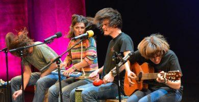 Muzică și cine-concerte la Alba Iulia Music & Film Festival
