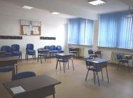 Elevii din clasele a XII-a au revenit la cursurile de pregătire  pentru examenul de Bacalaureat