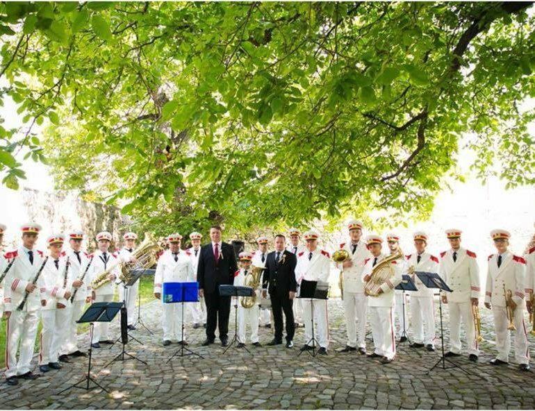Duminică: Fanfara din Petrești susține două concerte în aer liber la Sebeș