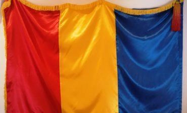 """Ziua Drapelului Național, celebrată la Sebeș printr-o expoziție la Muzeul Municipal """"Ioan Raica"""" Sebeș"""