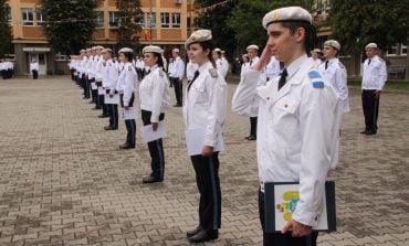 116 elevi ai colegiului militar vor susține săptămâna viitoare probele scrise ale examenului de Bacalaureat