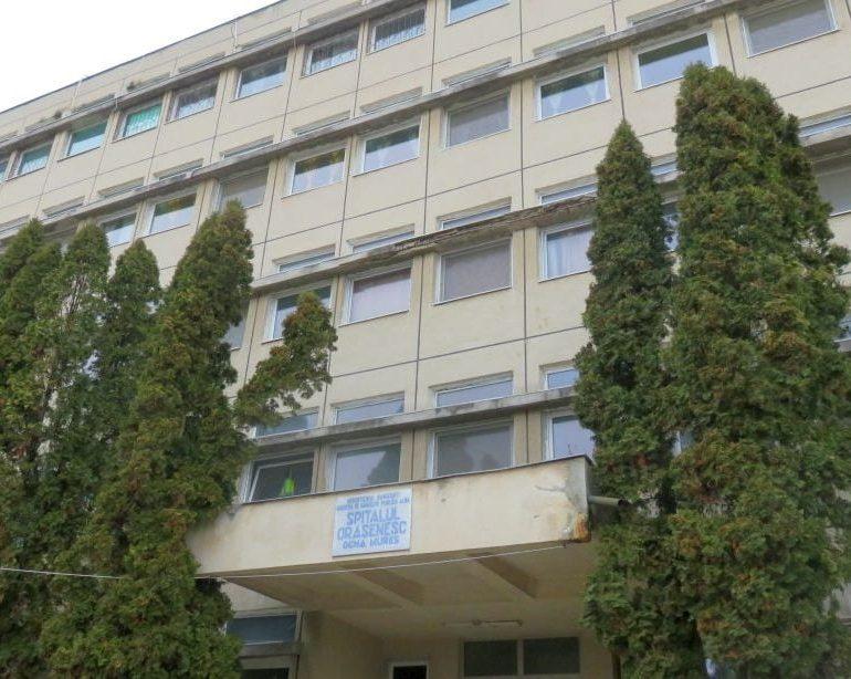 Centrul Multifuncțional de Sănătate Ocna Mureș și-a reluat activitatea cu măsuri stricte de protecție