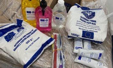 Din 24 iunie Direcția de Asistență Socială Alba Iulia va începe distribuția pachetelor cu produse de igienă