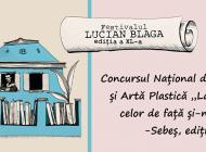 """Câștigătorii Concursului Național de Creație Literară și Artă Plastică """"Laudă semințelor, celor de față și-n veci tuturor"""""""