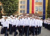 """Au fost afișate rezultatele finale ale admiterii în Colegiul Național Militar """"Mihai Viteazul"""" din Alba Iulia"""