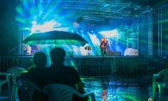 Concert live Cobzality, dar și întâlniri cu oamenii filmelor, în cea de-a doua zi Alba Iulia Music & Film Festival