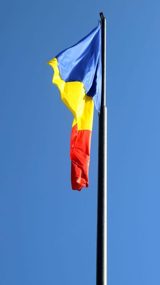 """Ziua Imnului Naţional al României – """"Deşteaptă-te, române!"""""""