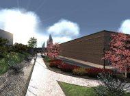 Realizarea unei grădini urbane de peste 2,9 hectare