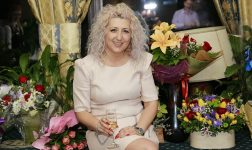 """(INTERVIU) Georgeta Țăran, persoana care înfrumusețează chipul unei femei din câteva mișcări: """"Este minunat să trăiești cu pasiune, să îți placă ceea ce faci..."""""""