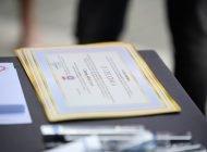 Primăria municipiului Alba Iulia a premiat excelența în educație