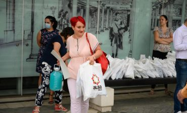 """Concursul """"Alba Iulia curată"""" și-a desemnat câștigătorii"""