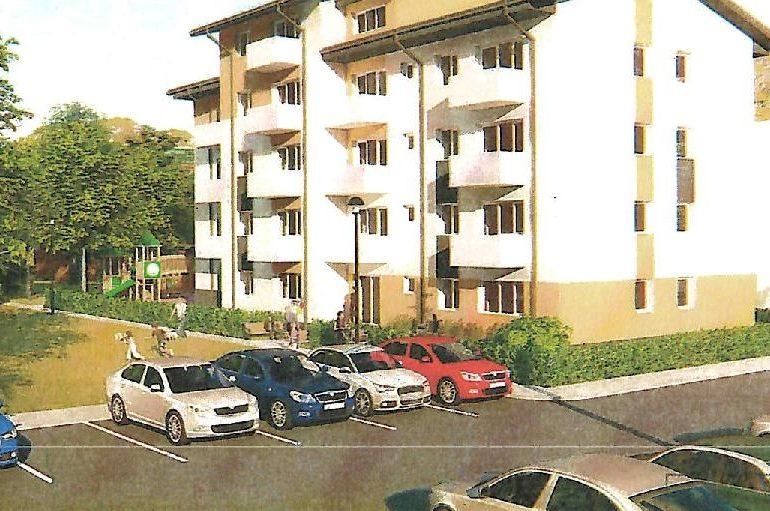 Încă un proiect edilitar, finanțat din fonduri nerambursabile, prinde contur la Sebeș