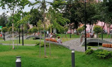 """Duminică: """"Muzică și poezie în Parcul Tineretului"""", un nou proiect susținut de Centrul Cultural """"Lucian Blaga"""" Sebeș"""