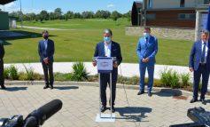 Ministrul Fondurilor Europene a văzut la fața locului felul în care s-a dezvoltat județul Alba în ultimii ani
