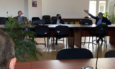 Primăria municipiului Alba Iulia redimensionează rețeaua de canalizare