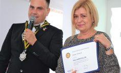Schimb de ștafetă la Rotary Club Alba Iulia Civitas Solis