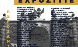 """Miercuri: Vernisajul expoziției """"Artă Plastică Contemporană din România"""", la Muzeul Unirii din Alba Iulia"""