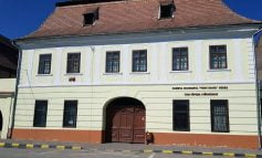 A fost depusă o cerere de finanțare nerambursabilă pentru pregătirea documentațiilor tehnico-economice necesare lucrărilor de restaurare a Casei Zápolya din Sebeș