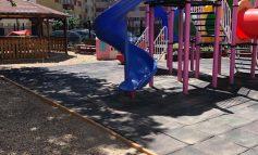 Primăria Alba Iulia a demarat procedura de achiziție pentru dotarea a două locuri de joacă din oraș