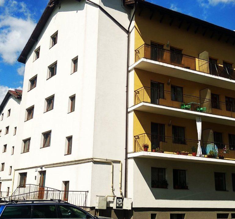 Opt apartamente sociale din Alba Iulia au devenit locuințe inteligente
