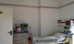 Investiții importante pentru pacienții cu COVID-19, la secția de Boli Infecțioase a SJU Alba Iulia