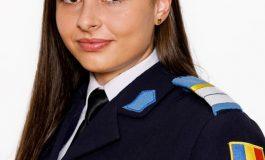 Georgiana, viitor medic militar