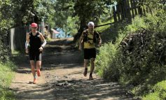 Elevul caporal Viorel Fleșer a alergat peste 300 de kilometri în patru zile, pentru o cauză nobilă