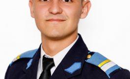 Absolventul Lorin Tătar, prima medie de admitere la Infanterie