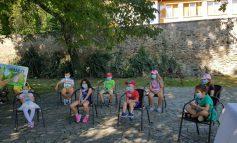 """O FILĂ DE POVESTE... scrisă la Sebeș. Noi activități educative pentru copii propuse de Biblioteca Municipală """"Lucian Blaga"""" Sebeș"""