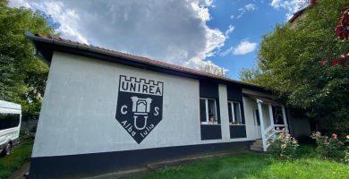 CS Unirea Alba Iulia selecționează antrenor voluntar pentru secția tenis de masă