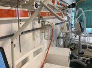 Premieră medicală: Spitalul Judeţean Alba, primul spital judeţean din ţară cu ventilatoare mecanice la fiecare pat ATI