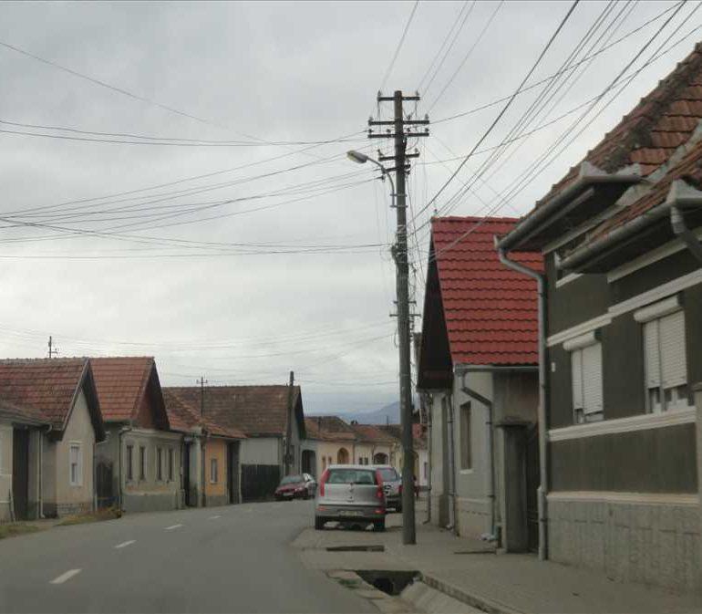 Fonduri REGIO, coordonate de ADR Centru, pentru un nou contract la Sebeș