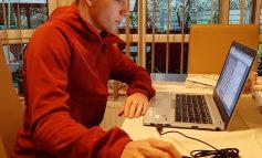Albaiulianul Mihnea Costachi joacă în weekend pentru România împotriva celor mai bune echipe de şah din lume