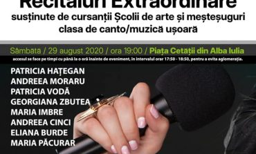 """Centrul de Cultură """"Augustin Bena"""" Alba: Invitații pentru iubitorii de cultură"""